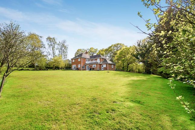 5 bed detached house for sale in Lyne Road, Lyne