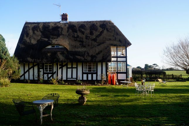 Thumbnail Detached house for sale in Stocks Lane, Walberswick, Southwold