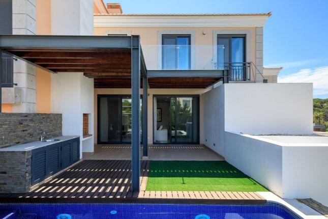 Villa for sale in Vale De Lobo, Almancil, Loulé