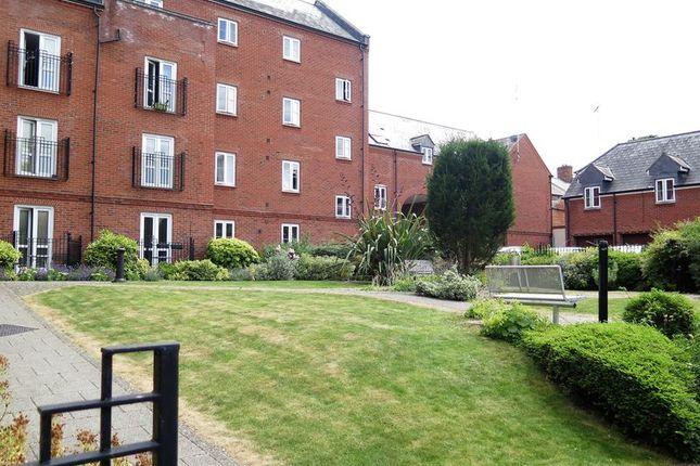 Communal Gardens of Britannia Road, Banbury OX16