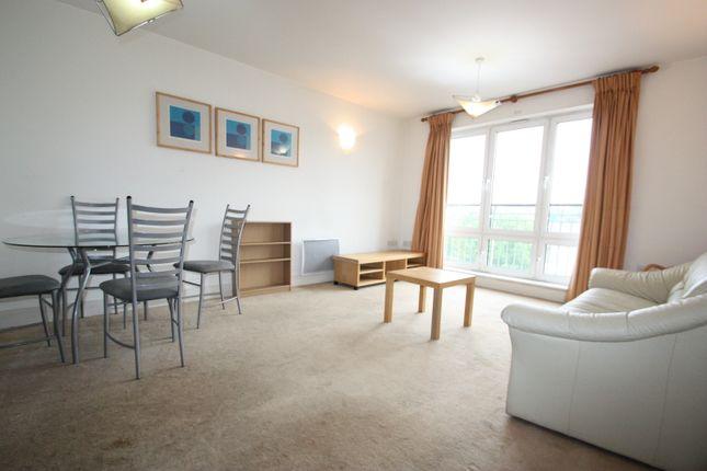 Thumbnail Flat to rent in Skyline Court, 74 Park Lane, Croydon, Surrey