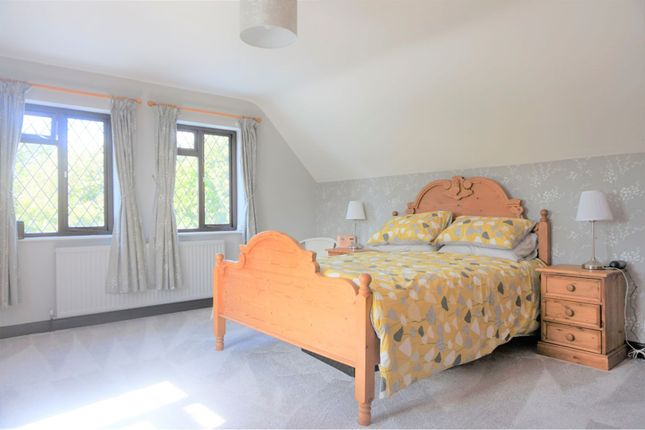 Bedroom One of Dolwen Road, Colwyn Bay LL29
