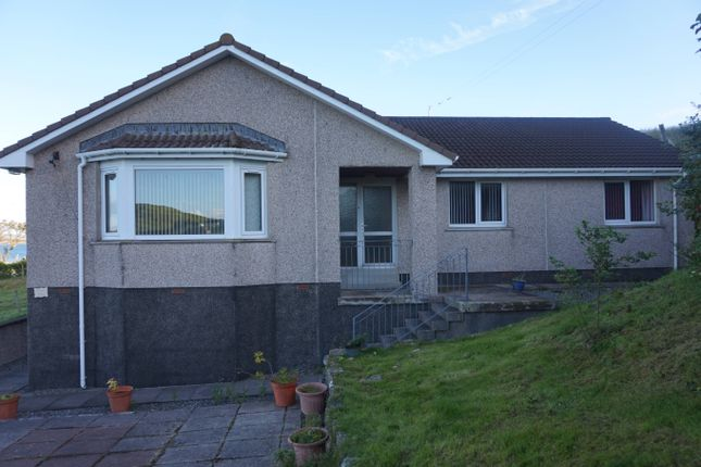 Thumbnail Bungalow for sale in South Lochs, Isle Of Lewis