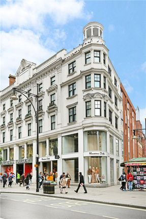 Thumbnail Flat for sale in Verge Apartments, 24 Dering Street, Mayfair