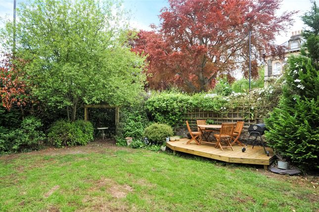 Thumbnail Flat for sale in Woodland Road, Clifton, Bristol