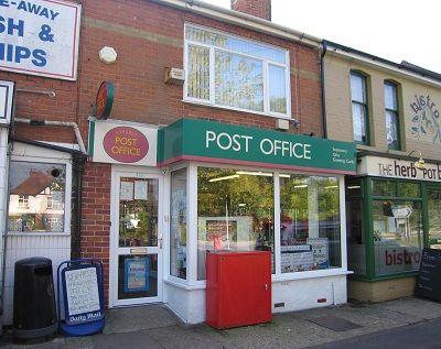 Thumbnail Retail premises for sale in 173 Lyndhurst Road, Ashurst, Southampton