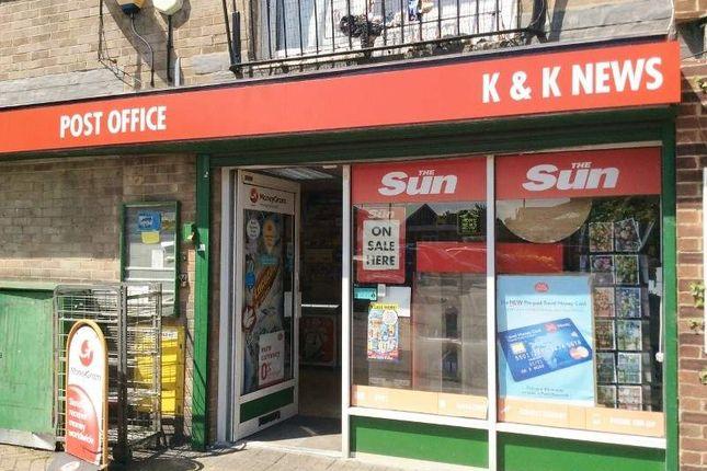 Thumbnail Retail premises for sale in 2-4 Fleetdale Parade, Dartford