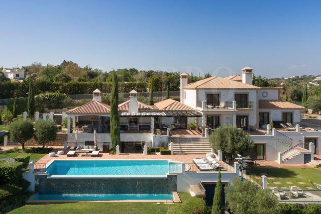 Thumbnail Villa for sale in Agostos, Santa Bárbara De Nexe, Faro, East Algarve, Portugal
