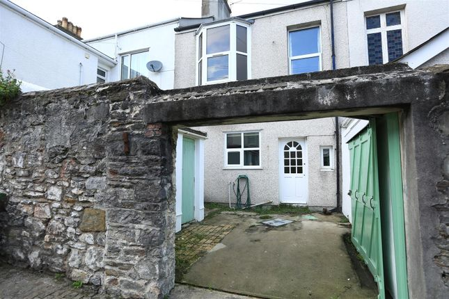 Ab2A0274 of Egerton Road, St. Judes, Plymouth PL4