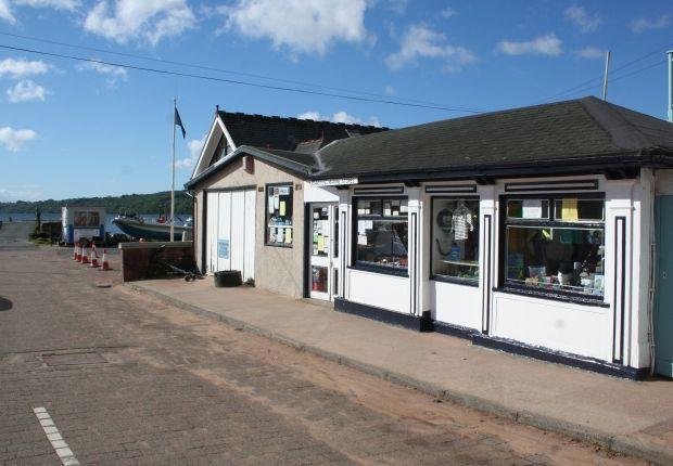 Thumbnail Land for sale in Lamlash, Isle Of Arran KA27, Lamlash,