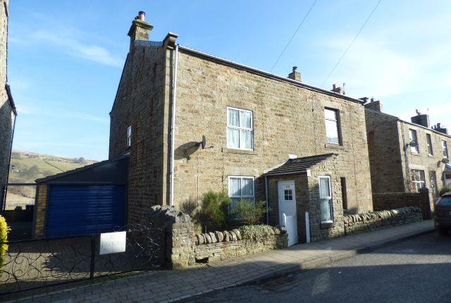 Thumbnail Semi-detached house for sale in Hood Street, St Johns Chapel, Weardale