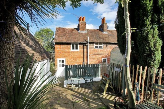 Thumbnail Terraced house to rent in London Road, Sevenoaks