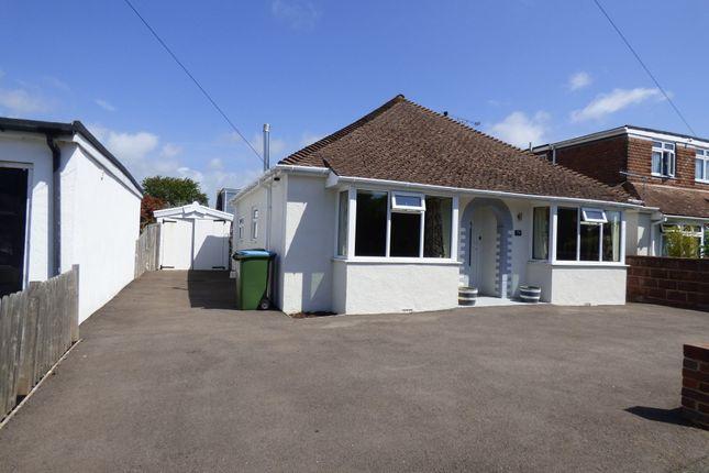Detached bungalow for sale in Worthing Road, East Preston, Littlehampton