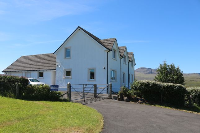 Thumbnail Detached house for sale in Clachan, Staffin