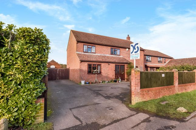 Thumbnail Property for sale in Castle Street, Steventon, Abingdon