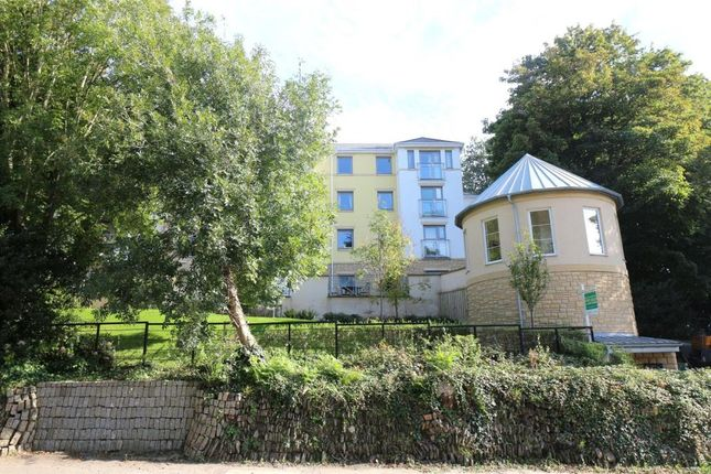 Thumbnail Property for sale in Lys Lander, Tregolls Road, Truro