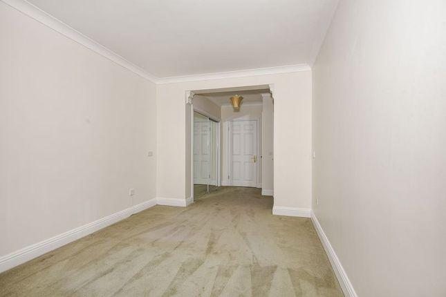 Bedroom Looking Towards Hallway