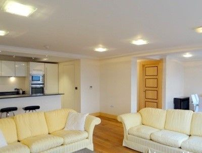 Thumbnail Flat to rent in Queens Terrace, St John's Wood