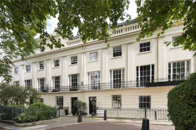 Terraced house for sale in Chester Place, Regent's Park, London