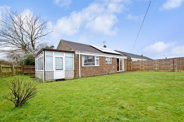 Thumbnail Detached bungalow for sale in Newtimber Avenue, Goring By Sea, Worthing, West Sussex