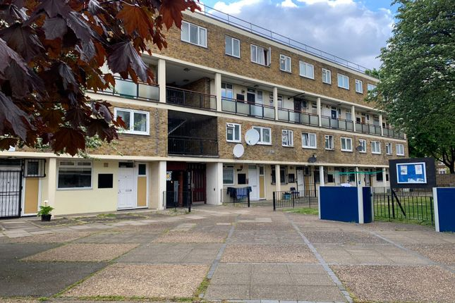 Key Close, Tower Hamlets, London E1