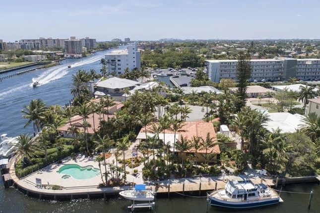 Thumbnail Property for sale in 1555 Se 14th Ct, Deerfield Beach, Florida, United States Of America