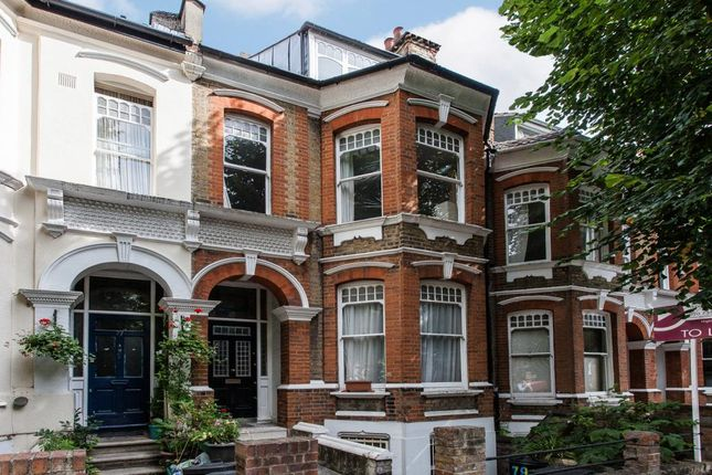 Thumbnail Property to rent in Sotheby Road, Highbury