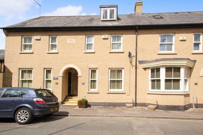 Thumbnail Town house to rent in West Street, St. Ives, Huntingdon