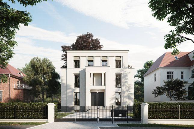Villa Dahlem properties for sale in steglitz zehlendorf brandenburg and berlin