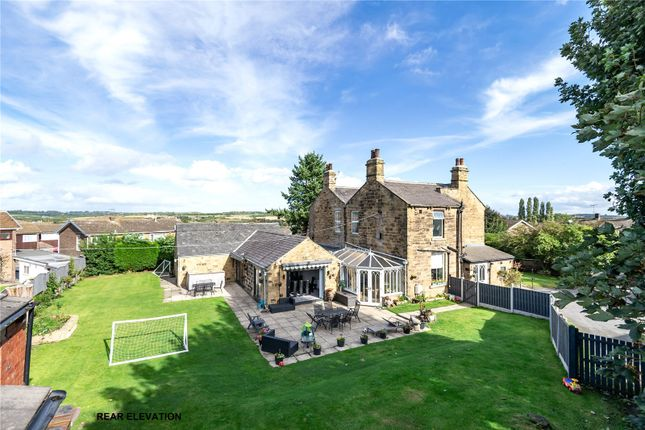 7 bed detached house for sale in Applegarth House, Applegarth, Woodlesford, Leeds LS26