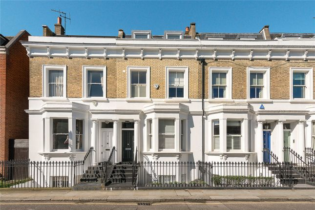 Thumbnail Terraced house for sale in Shawfield Street, London