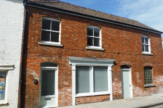 1 bed flat to rent in Monday Market Street, Devizes SN10