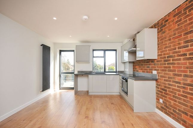 Thumbnail Flat to rent in Station Road, West Wickham