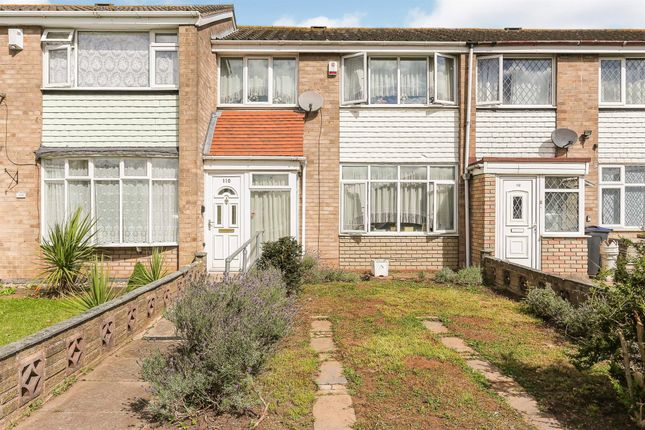 Thumbnail Terraced house for sale in Turnhouse Road, Castle Vale, Birmingham