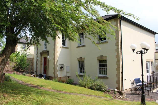 Thumbnail Detached house for sale in Station Approach, Pensford
