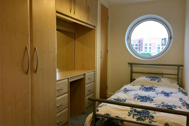 2nd Bed.Png of Royal Quay, Liverpool L3