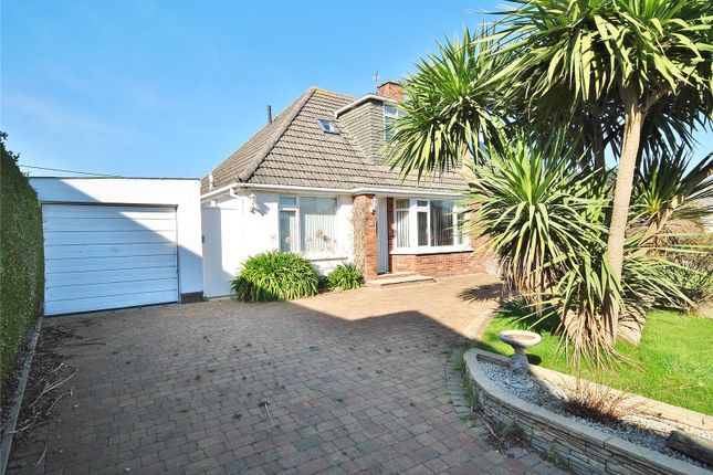 Thumbnail Bungalow for sale in Second Field Lane, Braunton