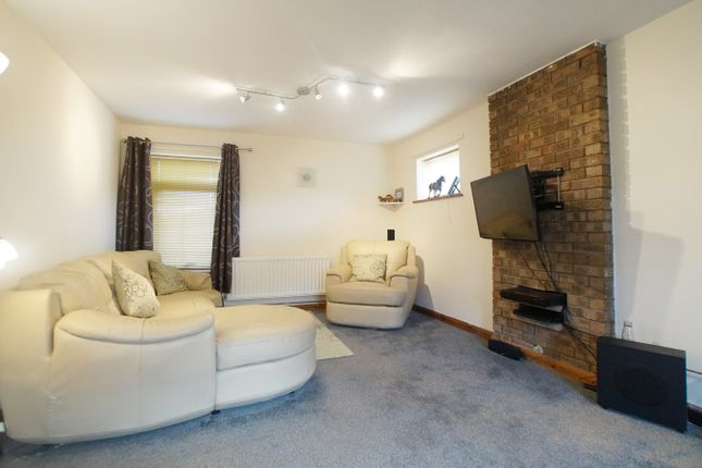 Lounge of Dent View, Egremont CA22