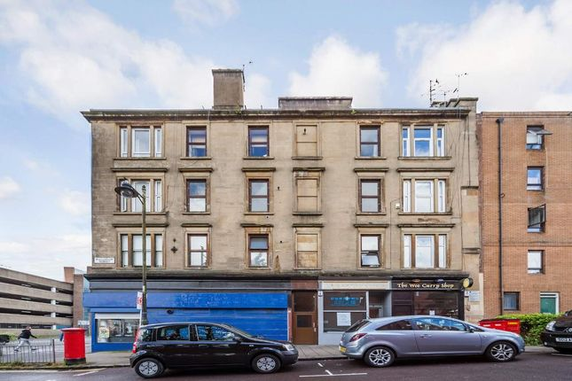 Thumbnail Flat for sale in Buccleuch Street, Glasgow, Glasgow