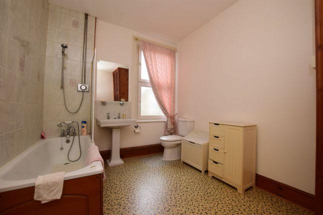 Bathroom of Aslett Street, Earlsfield SW18