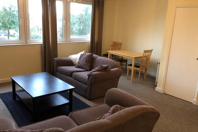 Thumbnail Maisonette to rent in Broomhill Drive, Glasgow