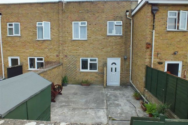 Thumbnail Maisonette for sale in High Street, Westbury, Wiltshire