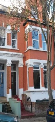 Thumbnail Property to rent in Archway, London, - P3785