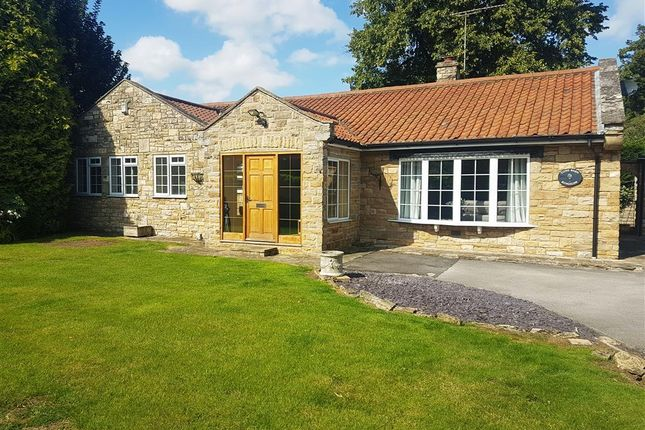 Thumbnail Bungalow to rent in Tithes Lane, Tickhill, Doncaster