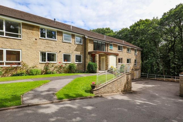 Thumbnail Flat for sale in The Glade, Sheffield