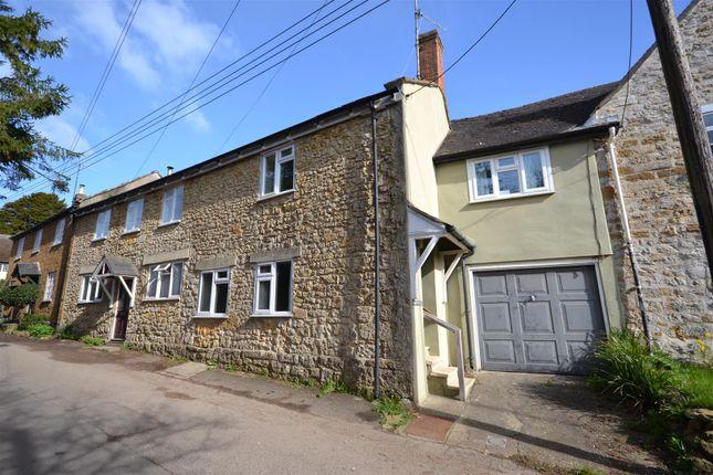 Thumbnail Terraced house for sale in Bridge Street, Netherbury, Bridport