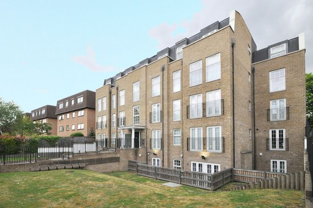 Thumbnail Flat for sale in Widmore Road, Bromley