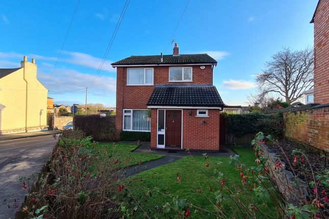 Thumbnail Detached house for sale in Whiles Lane, Birstall