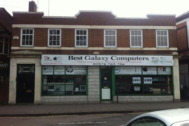 Far Gosford Street, Stoke, Coventry CV1