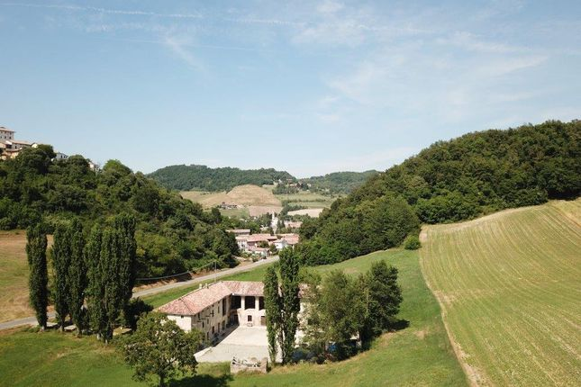 Thumbnail Country house for sale in Via Torino, Murisengo, Alessandria, Piedmont, Italy